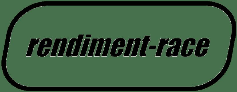 RendimentRace